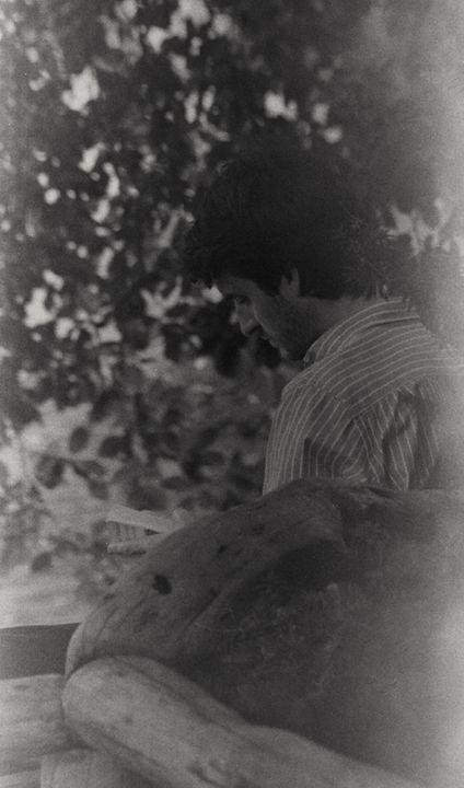 Somber Summer. - UpendoSanaa