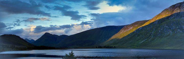 Scottish Highlands - Gav Argent Photography