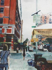 East 11th Street