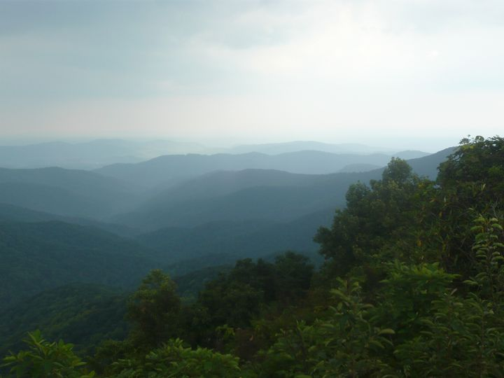 Blue Ridge, NC - VampCat Arts