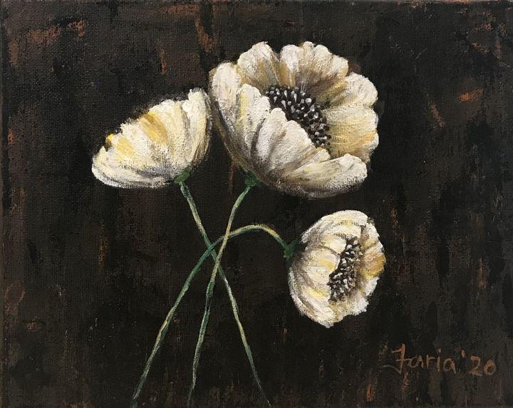Garden Love - Home of ART by FARIA