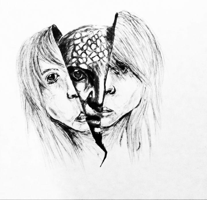 Evil within - RODRICK FORSI