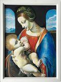 Madonna and Child (Leonardo DaVinci)