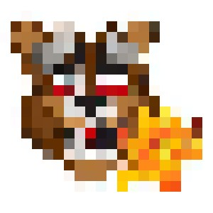 Neo Traditional bear