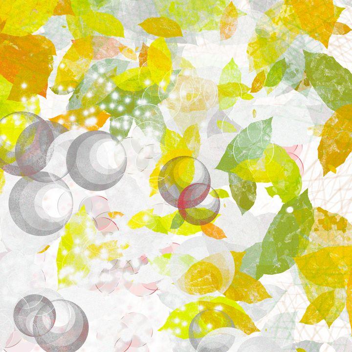 Forest bubbles - freyja's art gallery