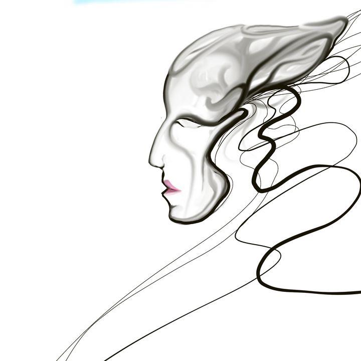 Mind mapping - freyja's art gallery