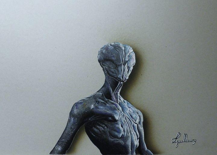 alien - Lguillaume