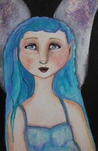 """Fairy """"Leena"""""""