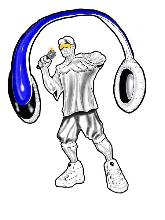 Beats - CeeturnArt