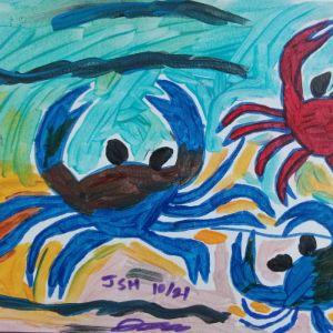 Blue Crab Season