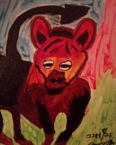 Wild Dog Wonder - Jonathan Sammuel Harrold