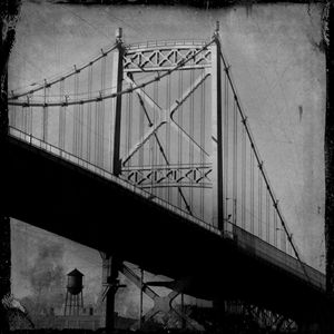 Anthony Wayne Bridge 2013
