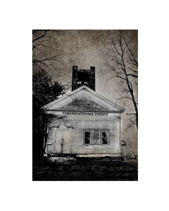 Congregational Church - Larry N. Marsh