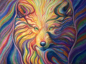 Aurora Wolf I