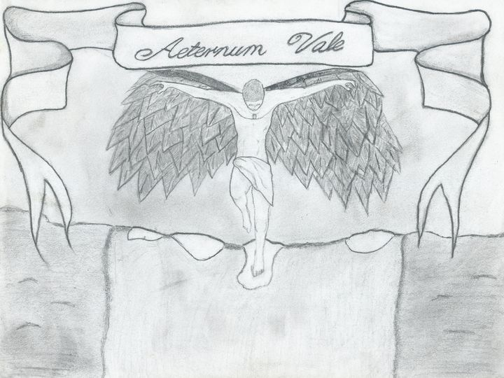 Aeternum Vale - Angel Rodriguez