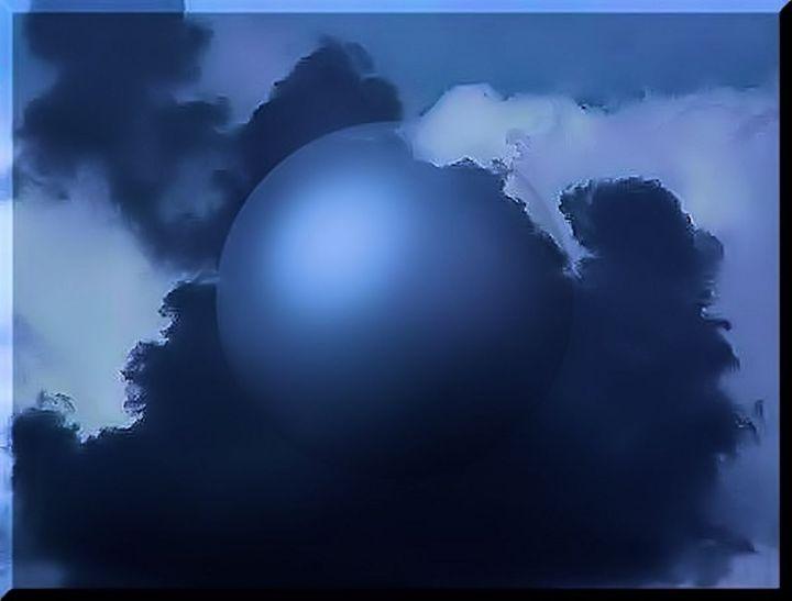Big Bang - Sparky & Jo's Meanderings