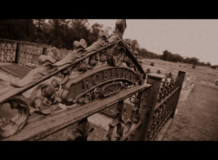 Graveyard - Music Girl Arts