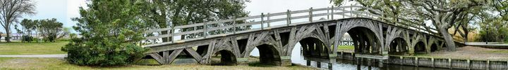 Walking Bridge - Digital Perfections