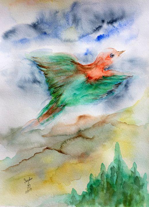 Aspiration - Art 4 U