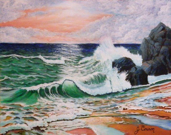 Vivid Colors - James Couron