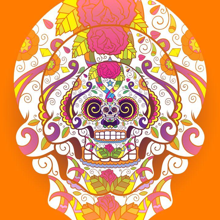 Sugar Skulls - Good Stuff