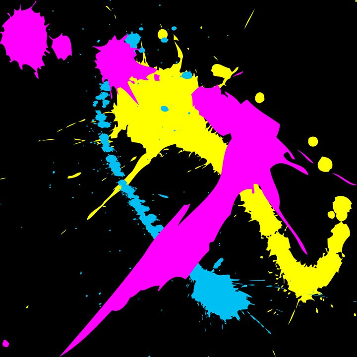 Splatter - Good Stuff