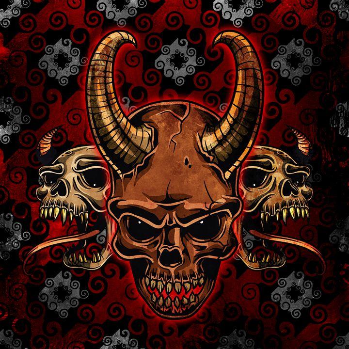 Evil Skulls - Good Stuff