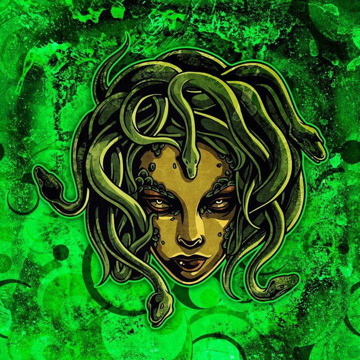 Medusa - Good Stuff