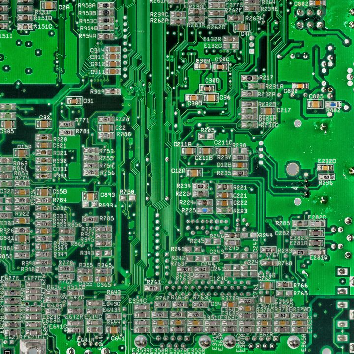 Circuit Board - Good Stuff