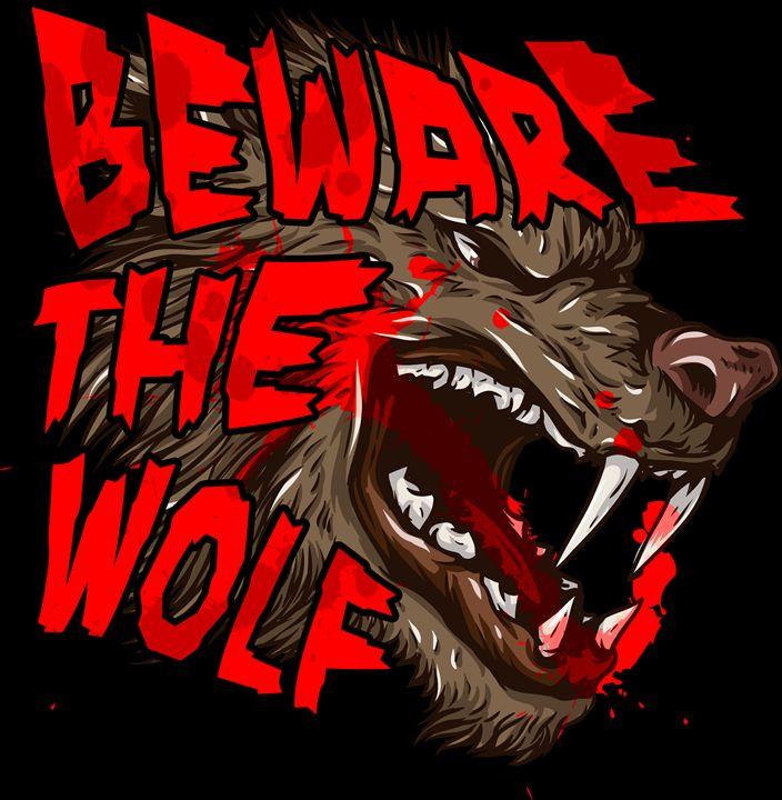 Beware The Wolf - Good Stuff