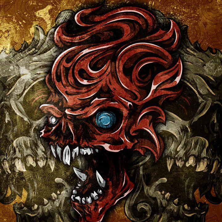 Beyond Skulls - Good Stuff