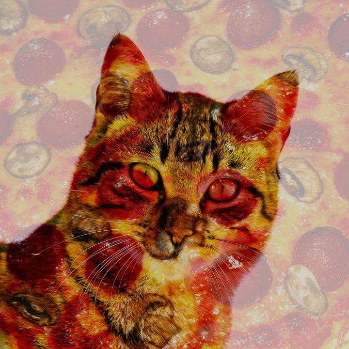 PizzaCat - Good Stuff