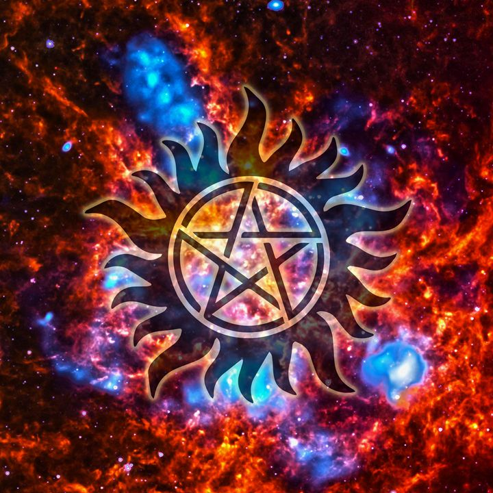Supernatural Cosmos - Good Stuff