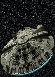 Star wars millenium condor