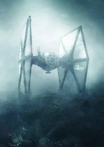 strike fighter star wars