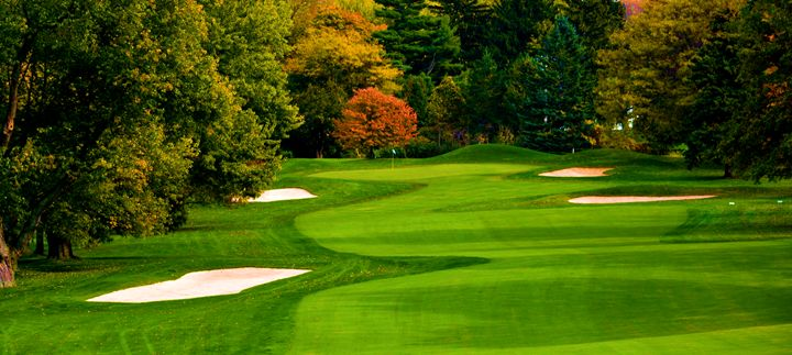 Rochester Golf - Richard W. Jenkins Gallery