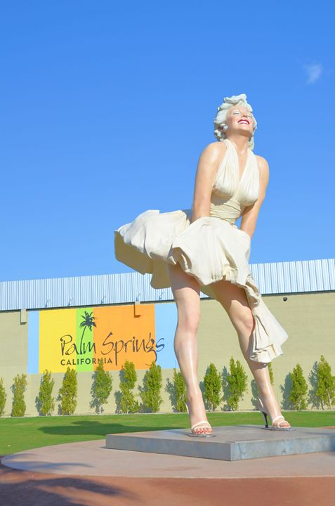 Marilyn Monroe - Richard W. Jenkins Gallery