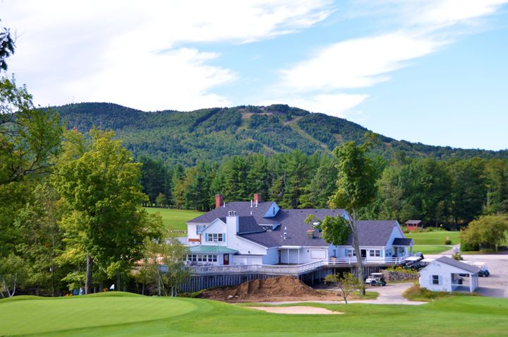 New Hampshire Golf Club - Richard W. Jenkins Gallery