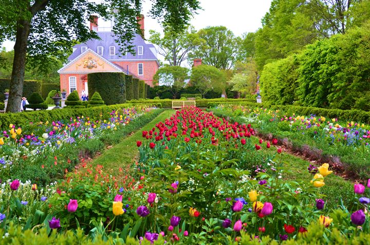 Thomas Jefferson Home and Garden - Richard W. Jenkins Gallery