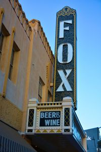 Fox Theater - Richard W. Jenkins Gallery