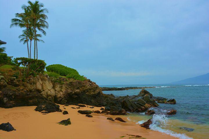 Maui Hawaii - Richard W. Jenkins Gallery
