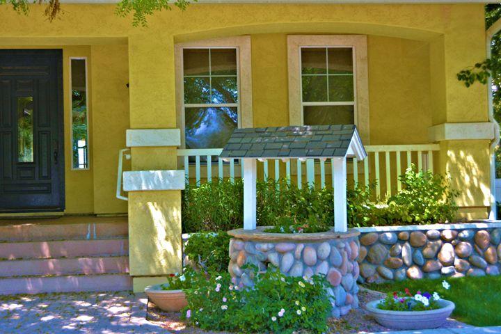 Southwest Arizona Home - Richard W. Jenkins Gallery
