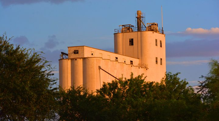 Historic Flour Mill - Richard W. Jenkins Gallery