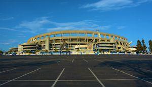Qualcom Stadium - Richard W. Jenkins Gallery