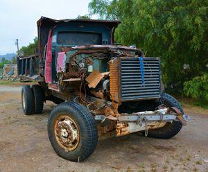 Old rusty Truck - Richard W. Jenkins Gallery
