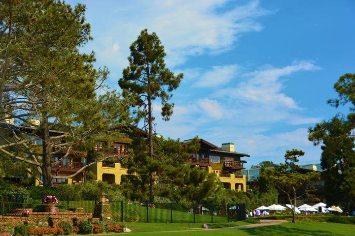 Torrey Pines Lodge - Richard W. Jenkins Gallery