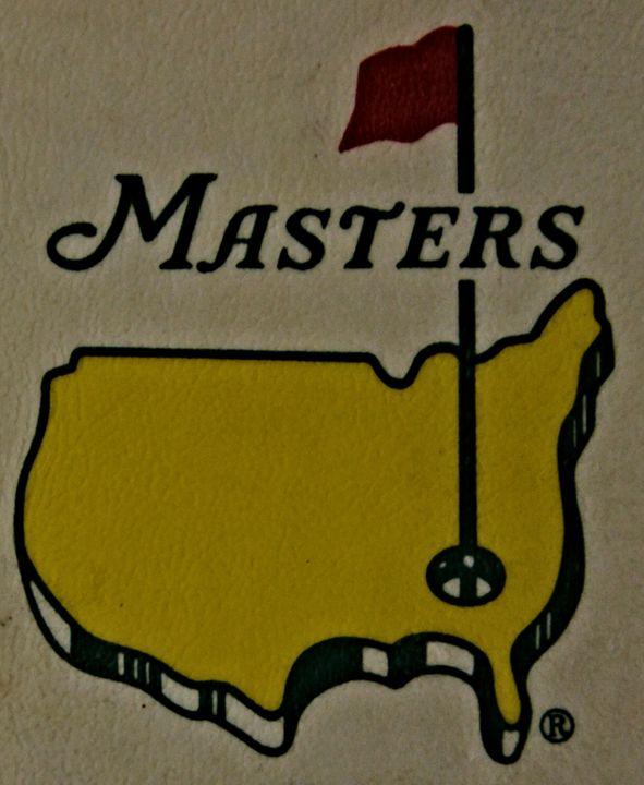 Masters Golf - Richard W. Jenkins Gallery