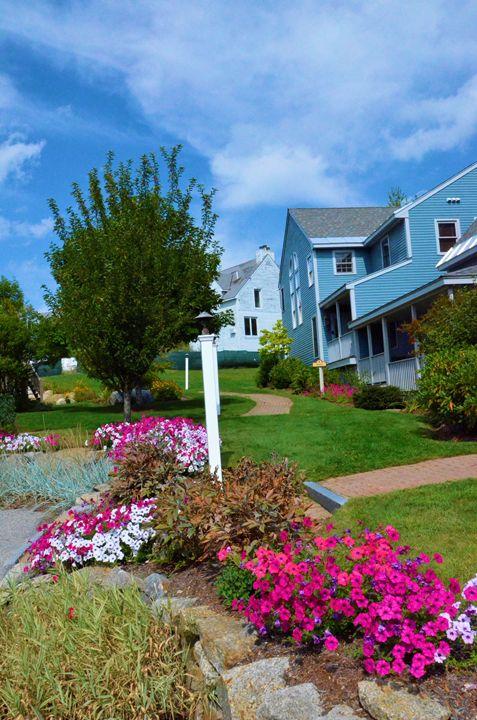 New Hampshire Resort - Richard W. Jenkins Gallery