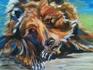 Bear Love 2