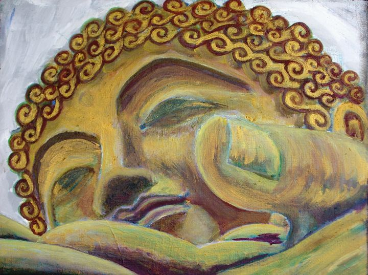 Lantau Buddha - Steph Struessmann